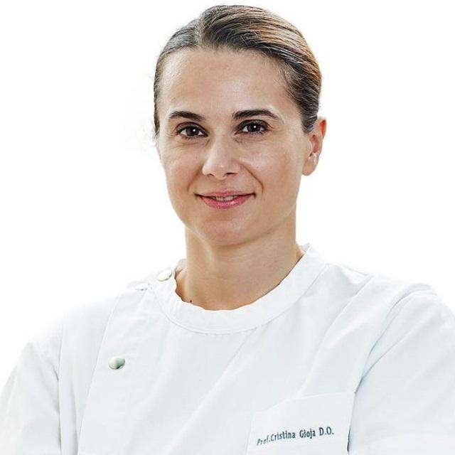 Cristina Gioja D.O.