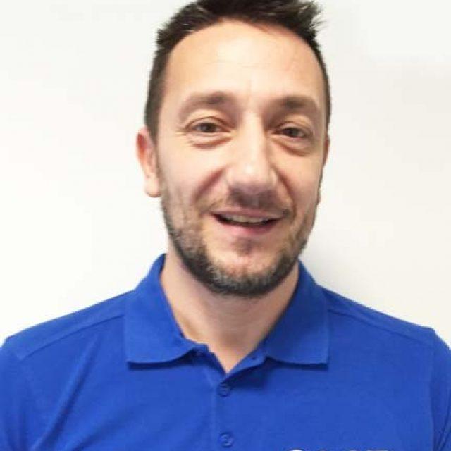 Luca Franzon D.O.mROI