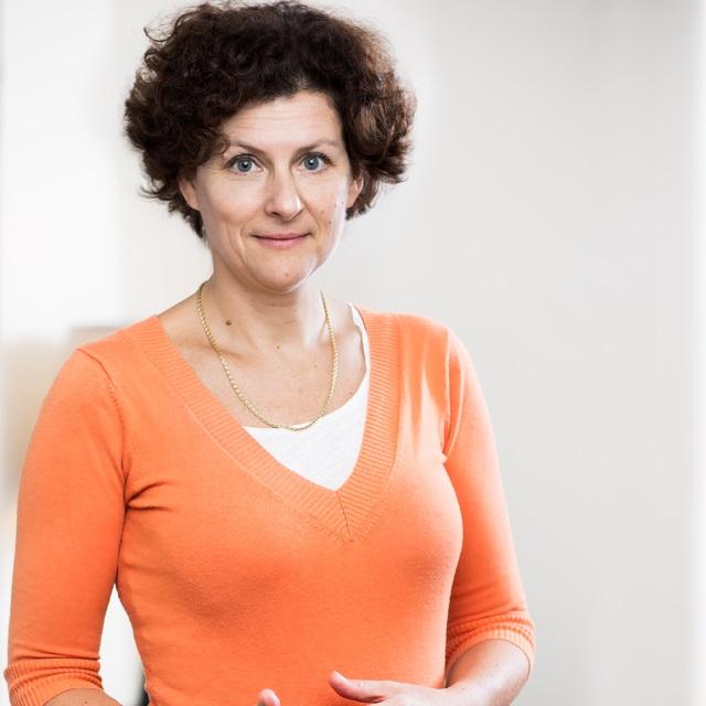 Marie Laure Osty D.O.