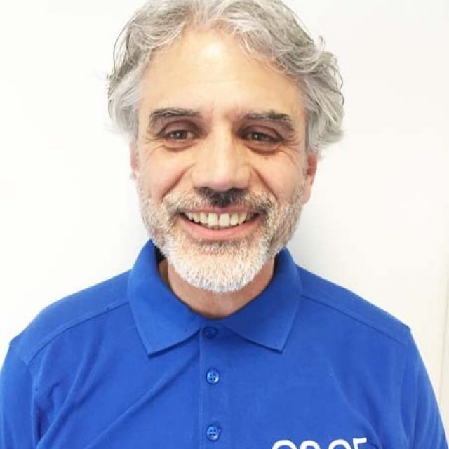 Paolo Tinarelli D.O. mROI