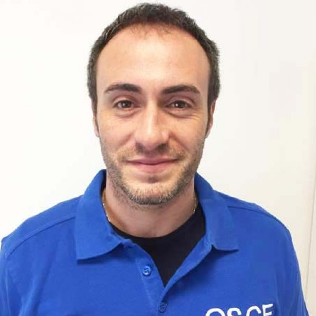 Alessandro D'ANTONIO D.O.mROI