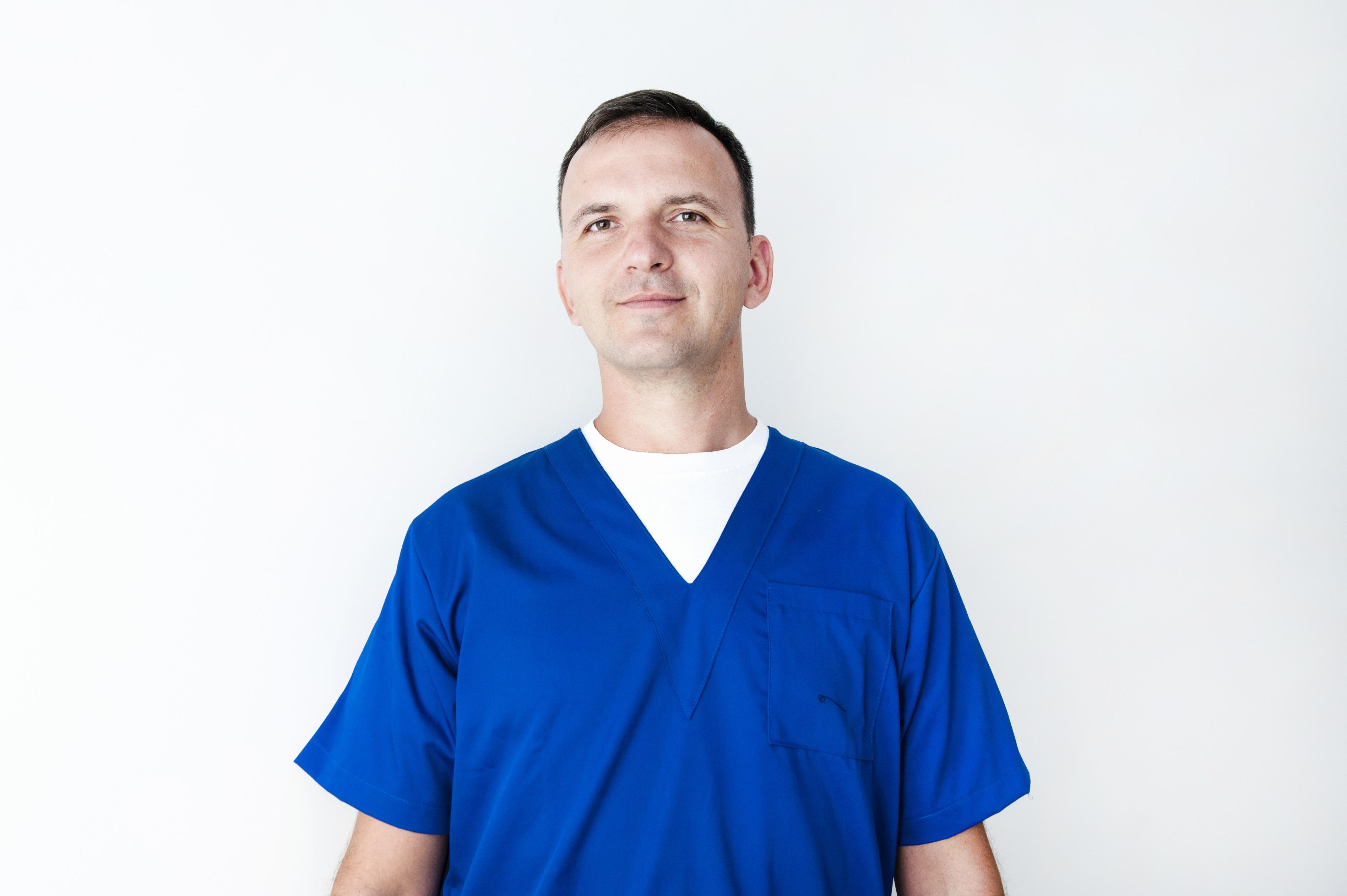 Dr. Dan Mezei D.O.
